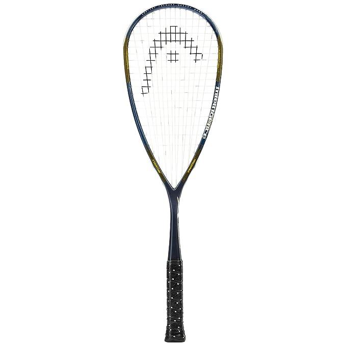 1 opinioni per Head IX 120 Racchetta da Squash