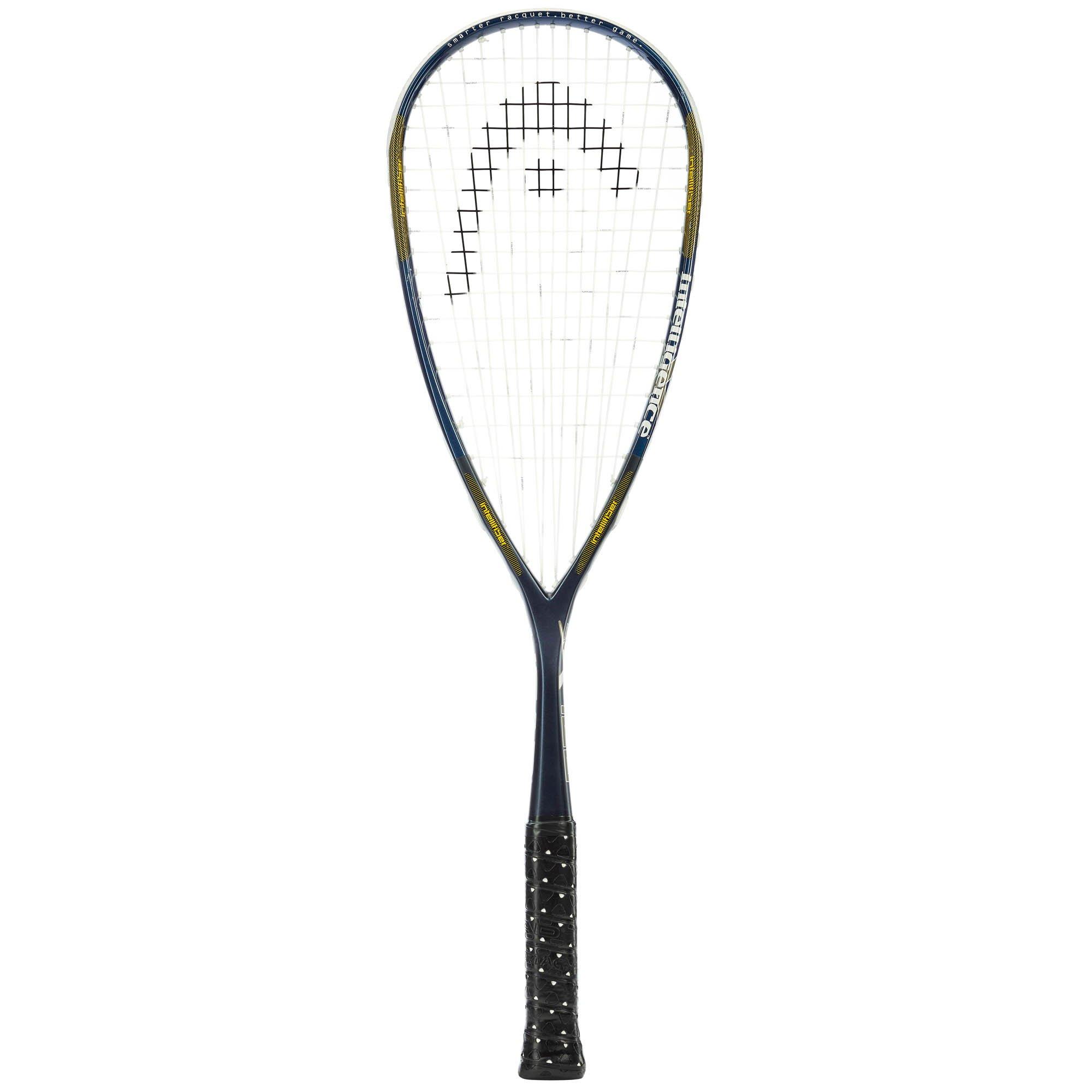 Head IX 120 Squash Racquet