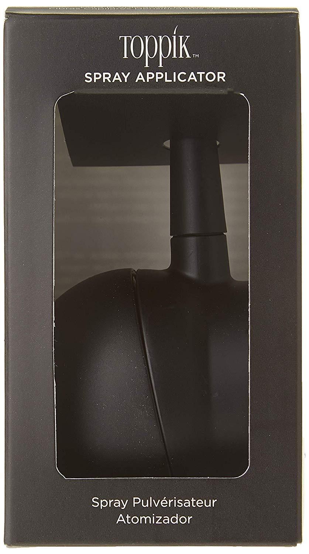 TOPPIK Hair Fibers Spray Applicator by TOPPIK