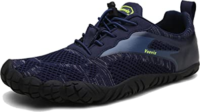 Voovix Zapatos Descalzos Zapatillas Minimalistas de Trail Running para Hombre: Amazon.es: Zapatos y complementos