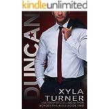 Duncan (Across the Aisle Book 2)