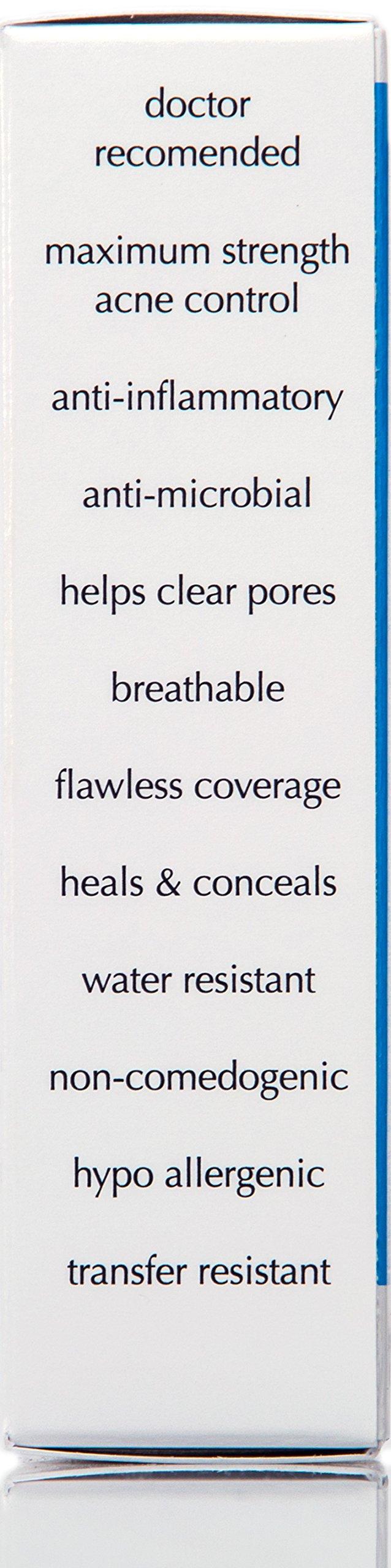 Oxygenetix Acne Control Oxygenating Foundation, Beige