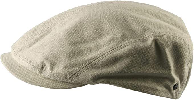 Wegener Fresh and Dry Flat Cap Water Repellent