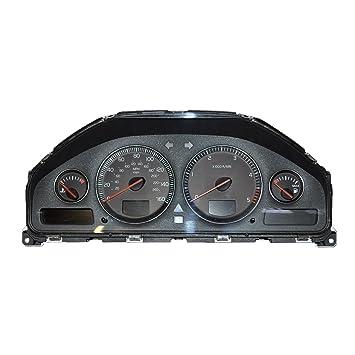 VOUCHER for Volvo V70 I Instrument Cluster Repair