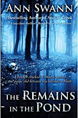 The Remains in the Pond Paperback