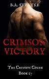 Crimson Victory: The Crimson Vampire Coven (The Crimson Coven Book 17)