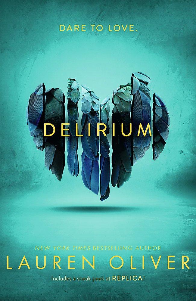 Download Delirium (Delirium Trilogy 1) ebook
