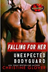 Falling for Her Unexpected Bodyguard: Brotherhood Protectors World Kindle Edition
