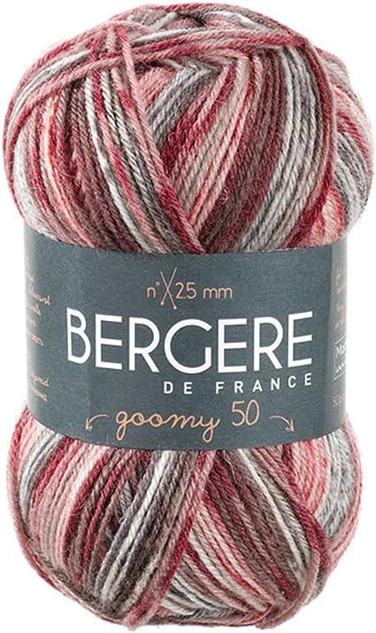 Bergere de France 29604 Goomy Yarn-Imprim Rose