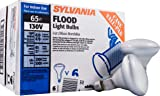 Sylvania 65W BR30 Indoor Flood Light Bulbs, Soft