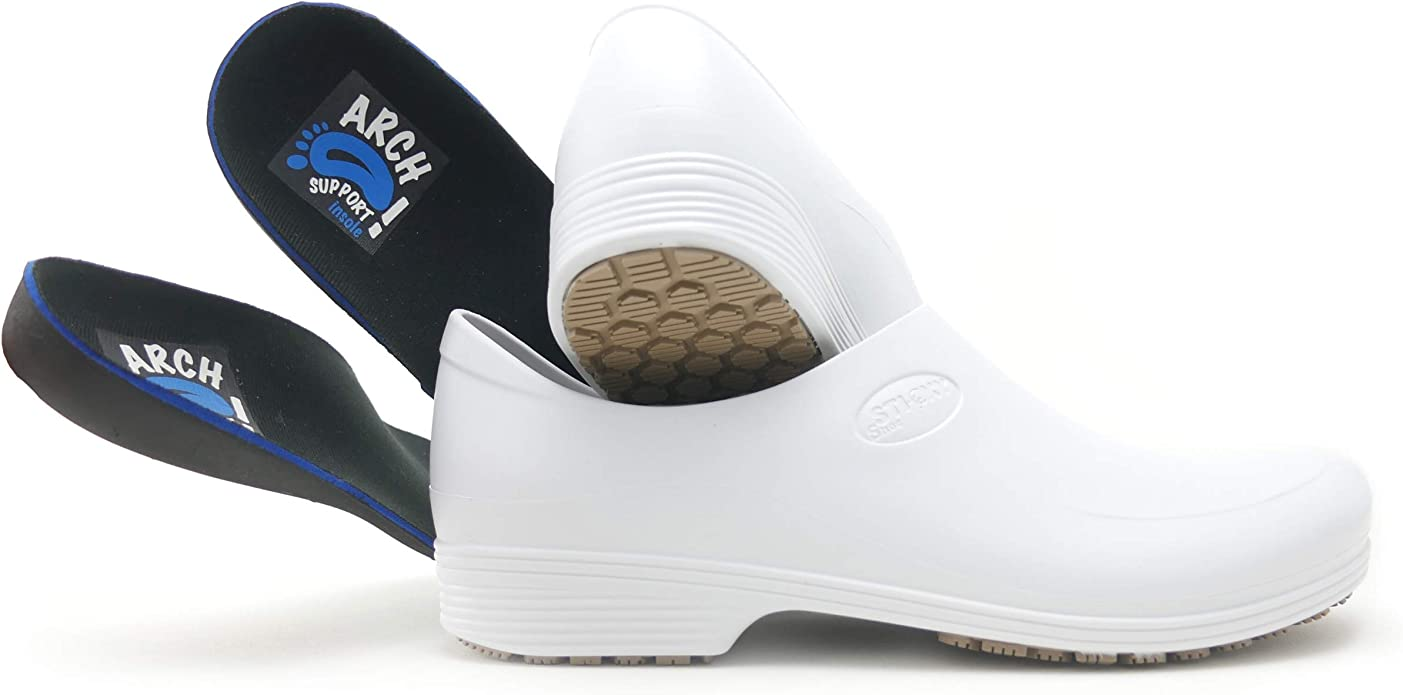 Comfortable Work Shoes for Men