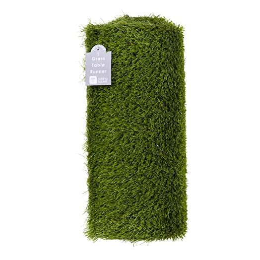 Talking tables artificial grass table runner for game day easter talking tables artificial grass table runner for game day easter birthdays weddings negle Image collections