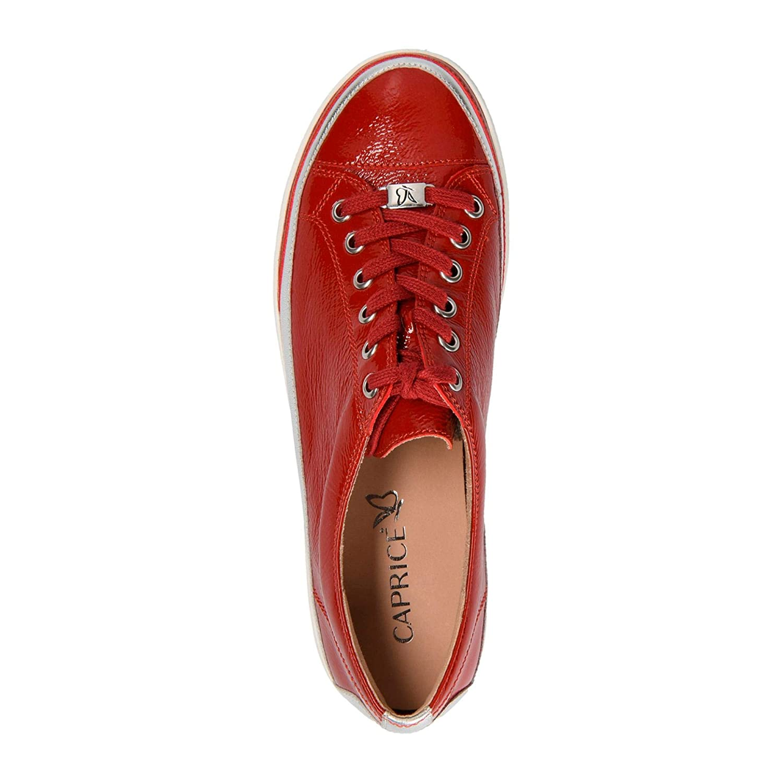 Caprice ManouSneakers ManouSneakers Basses Caprice Femme vwm8N0n