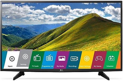 LG 108 cm Full HD LED TV 43LJ523T  Amazon.in  Electronics 7858877aaf75