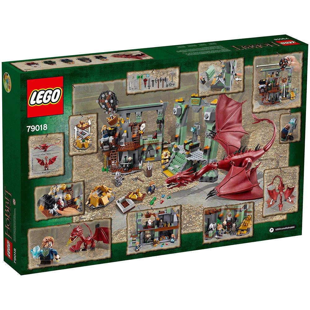 LEGO The Hobbit™ Produits  Le Mont solitaire