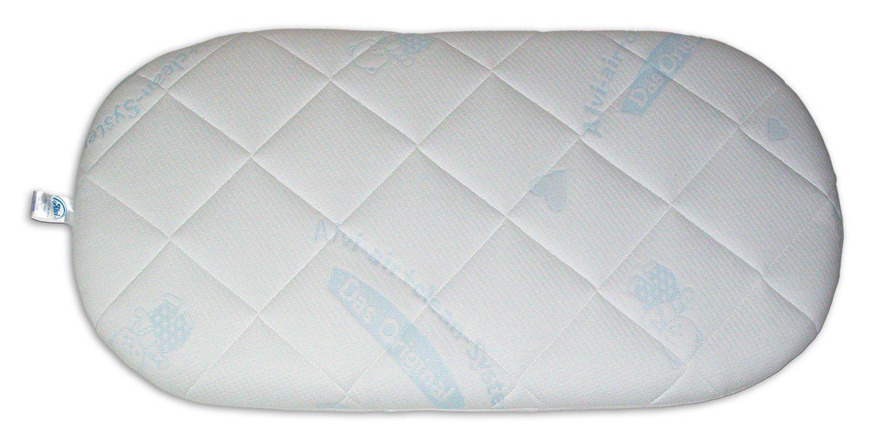 Alvi matratze luftikus mini air clean für stubenwagen birthe