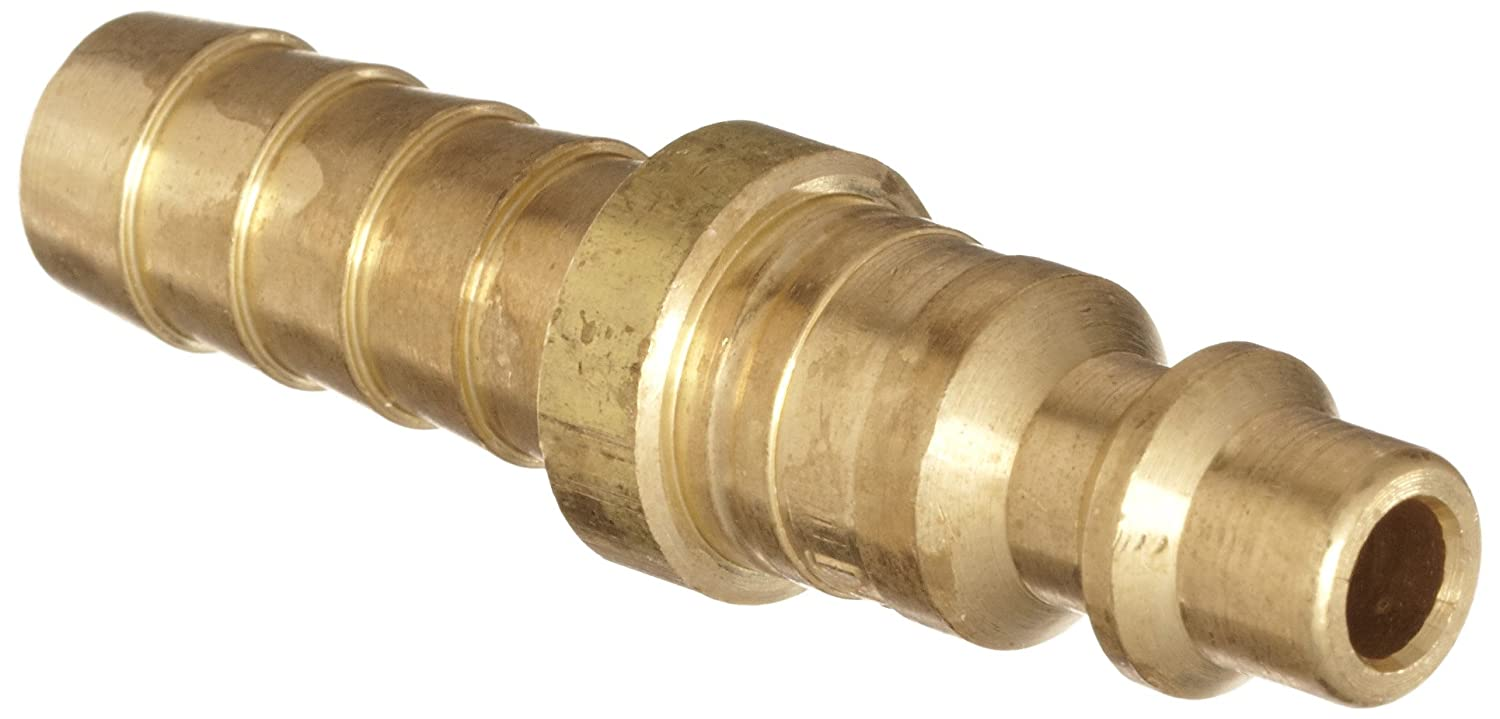 Dixon DCP2144B Brass Air Chief Industrial Interchange Quick-Connect Air Hose Fitting Plug 1/4 Coupling x 3/8 Hose ID Barbed Air Hose Coupler Amazon.com ...  sc 1 st  Amazon.com & Dixon DCP2144B Brass Air Chief Industrial Interchange Quick-Connect ...