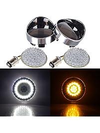Amazon Com Turn Signal Assemblies Amp Lenses Lights