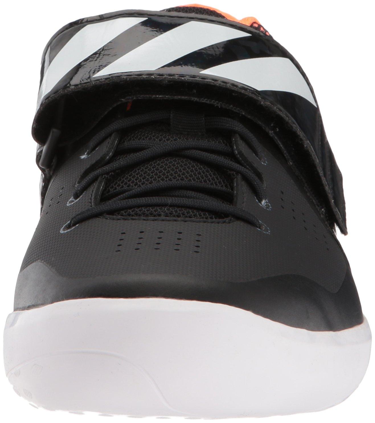 Zapatillas de corriendo Adidas adidas adizero shotput núcleo corriendo negro