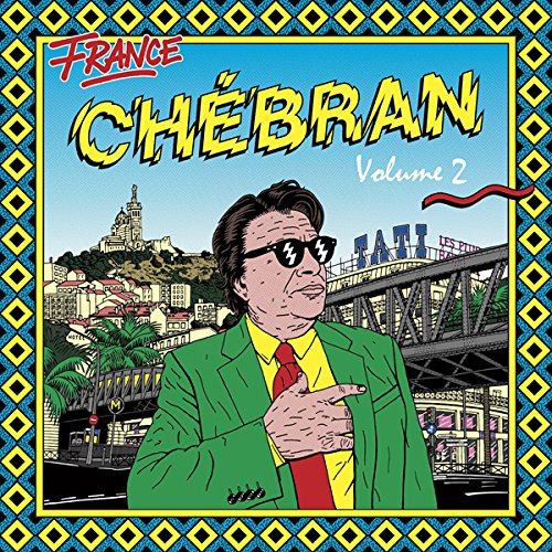 Vinilo : Various Artists - Chebran Volume 2: French Boogie (various Artists) (2 Pack, 2PC)