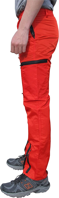 Countdown Classic Nylon 80s Parachute Pants