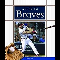 Atlanta Braves (Favorite Baseball Teams)