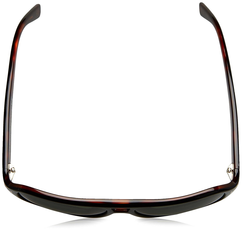 Tom Ford Sonnenbrille FT0446_PANT_05N (57 mm) Black, 57
