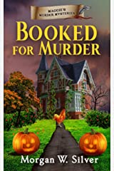 Booked for Murder (Maggie's Murder Mysteries Book 3) Kindle Edition