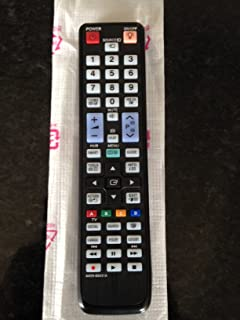 samsung smart tv remote manual. 121av replacement remote control for samsung 3d smart tv works all 2009 -2014 tv\u0027s tv manual s