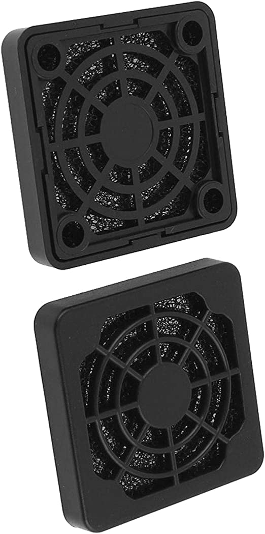 KANGIRU - Rejilla Protectora para Ventilador de PC de 40 mm ...