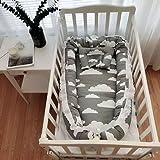 Ukeler Cotton Portable Travel Infant