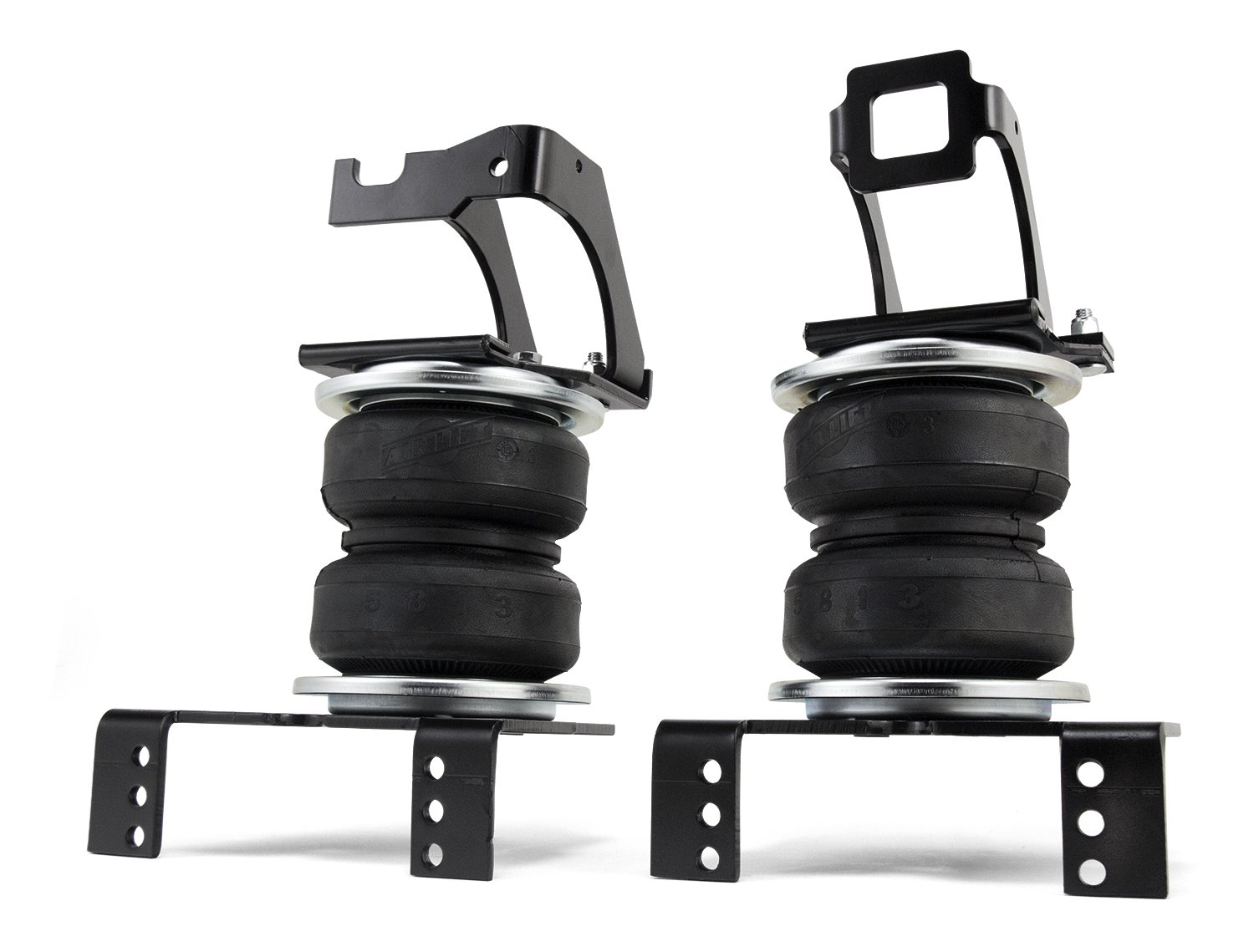 Air Lift 57396 Load Lifter 5000 Rear Air Bags Kit for 2011 Ford F250 / F350 / F450 4WD by Air Lift (Image #2)