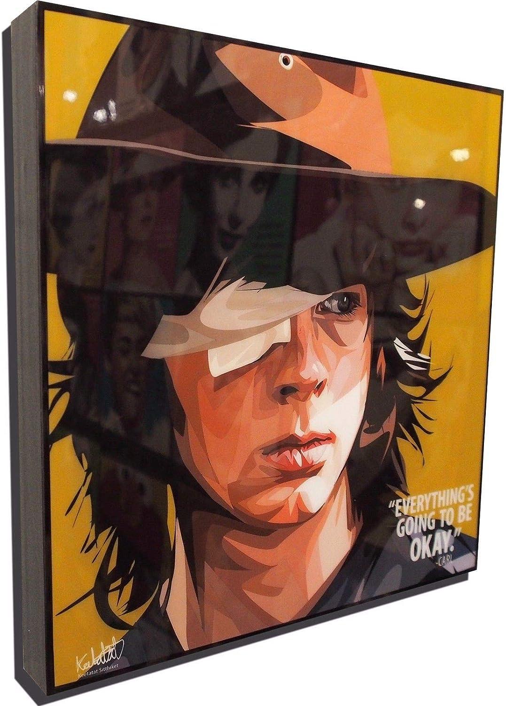 "20/"" 24/"" sizes Grimes poster wall art home decor photo print 16/"""