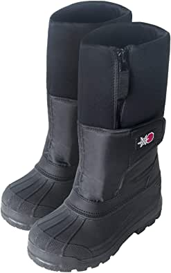 SnowStoppers Childrens Snow Boot with Extra Long Sleeve