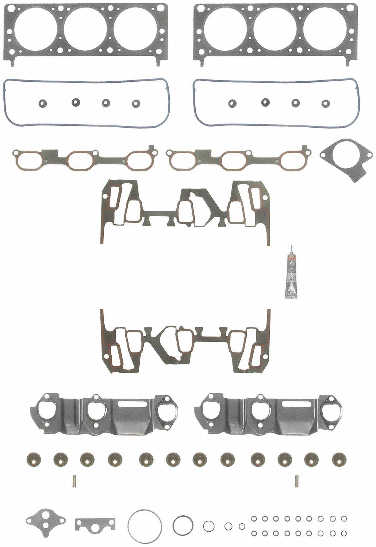 Fel-Pro HS9071PT Head Gasket Set