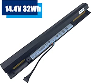 EMAKS L15L4E01 Battery L15L4A01 for Lenovo Ideapad 100-14IBD 100-15IBD 110-15ISK 110-17ACL 110-17IKB 300-15ABM 300-15IBR 300-15IBY 300-15IBR 300-15IBY 300-15IBY 300-15ISK 300-17ISK 80Q70021US 80UD
