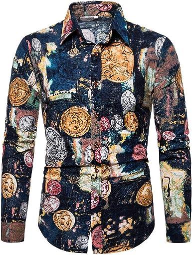Berimaterry Camisas De Vestir De Fibra De Bambú para Hombre Slim Fit Color Sólido Camisas Casuales De Manga Larga Camisas con Botones, Camisas Elásticas Formales para Hombres: Amazon.es: Ropa y accesorios