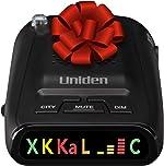 Uniden DFR1 Long Range Laser and Radar Detection, 360° Protection, City