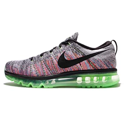 Men's Nike Flyknit Air Max Running Shoe