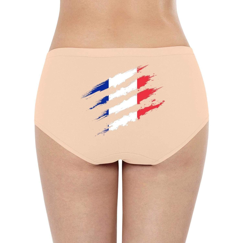 ZYLIN Womens Hipster Panties Briefs American Flag Sep 11 Popular Quick Dry Bikini Underwear