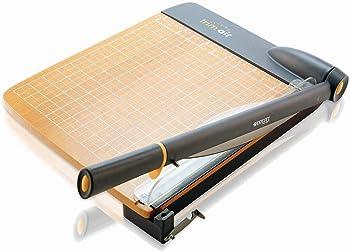 Westcott 12 Inches Titan Blade Guillotine Paper Cutter