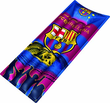 Unice 909006 - FC Barcelona Colchoneta 170 X 68