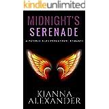 Midnight's Serenade: A Phoenix Files Paranormal Romance