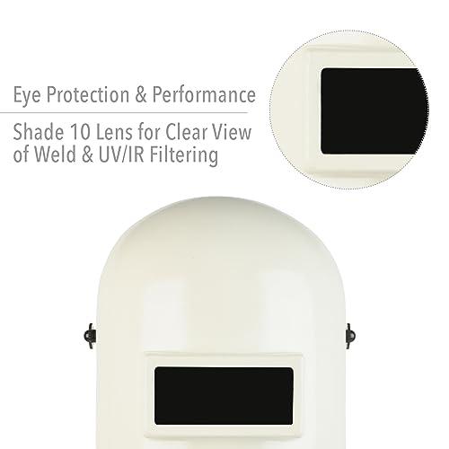 Fibre-Metal 110PWE Pipeliner Fiberglass Welding Helmet