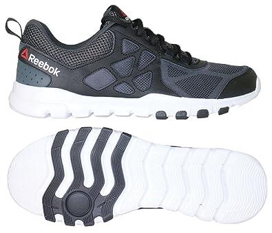 Buy Reebok Men's Sub Lite Athletic Training Shoe_Black