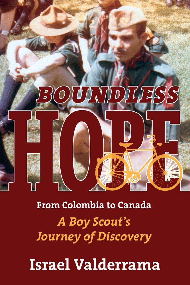 Boundless Hope: A Boy Scout's Journey of Discovery ebook