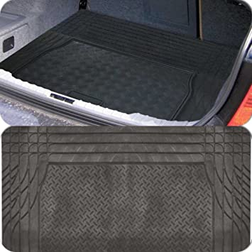 Heavy Duty Water Resistant Car Boot Liner FOR CITROEN BERLINGO MULTISPACE 08-ON
