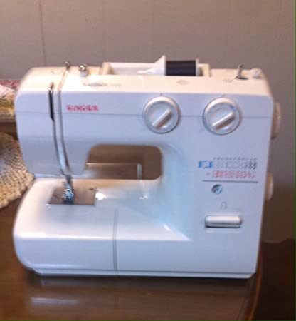 Amazon Singer Model 40 40 Stitch Functions Sewing Machine W Custom Singer 40 Stitch Sewing Machine