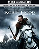 Robin Hood [Blu-ray] (Sous-titres français)