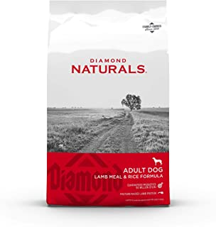 product image for Diamond Naturals Premium Formulas Dry Dog Food for Adult Dogs Made with Real Meat Protein, Superfoods, Probiotics and Antioxidants for Supporting Overall Health in Dogs